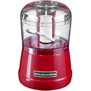 Der KitchenAid in Rot auf Amazon