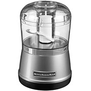 Der KitchenAid in Grau auf Amazon
